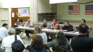 Cypress Park Neighborhood Council