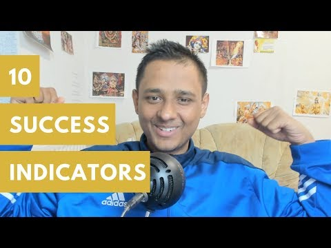 10 SUCCESS/FAME INDICATORS (Don't Miss!!!!!) - Fire of Inspiration 27