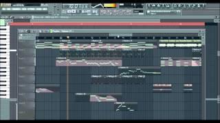 Tum Hi Ho - FL Studio - Instrumental Remake + Vocal Remix by AZ Beats