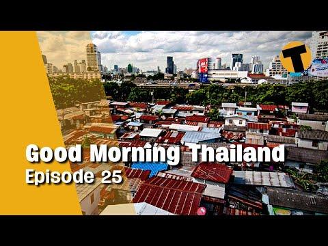 GMT Live | Bangkok situation, Klong Toey 'slums', Sandbox squabbles