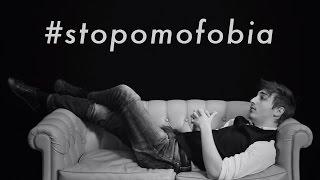 I commenti omofobi degli italiani - #stopomofobia