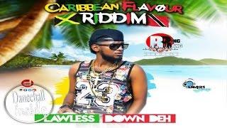 Lawless - Down Deh [Caribbean Flavor Riddim] - November 2016