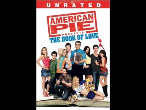 American Pie: Book of Love Song list