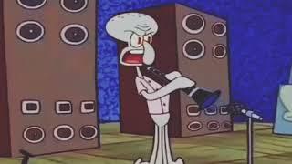 Gambar cover Spongebob Lil Uzi Vert meme