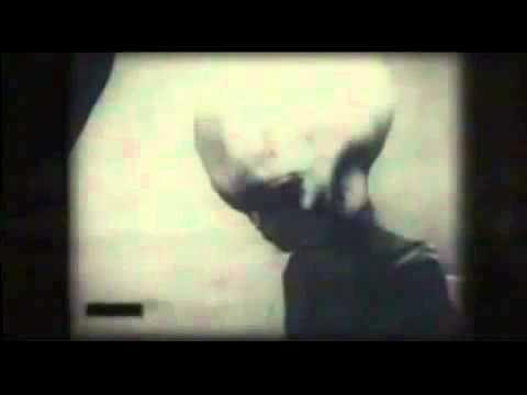 Grey Alien skinny bob area 51 roswell ufo alien