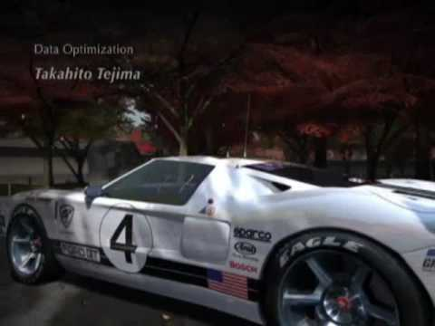 gran turismo 4 introduction europe ps2 youtube. Black Bedroom Furniture Sets. Home Design Ideas
