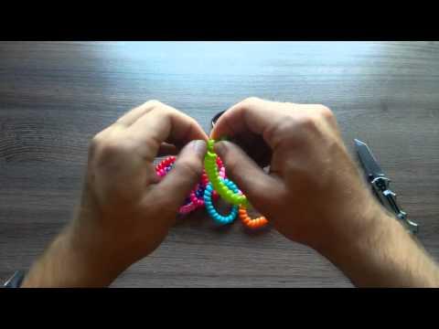 Резинки пружинки  Спирали для волос с Aliexpress