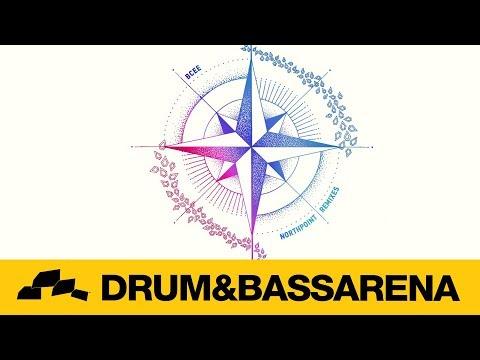 BCee - Black Sky (ft. Thomas Oliver) (Lenzman Remix)