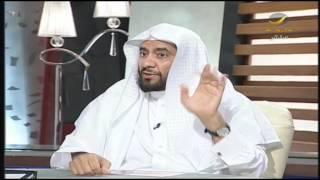 لقاء الجمعة مع الشيخ محسن العواجي