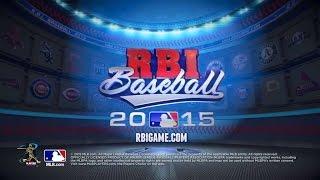 The legendary MLB franchise returns to the diamond