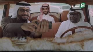 برنامج يا تلفزيوني الحلقة 18 ضيف الشرف سعد خضر