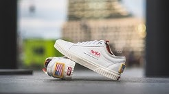 "NASA x Vans Old Skool ""True White"": Review & On-Feet"