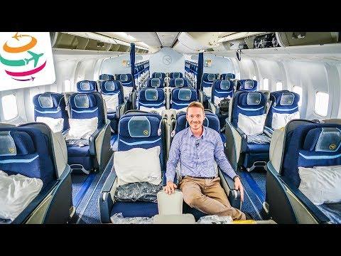 Condor Business Class 767-300ER | YourTravel.TV