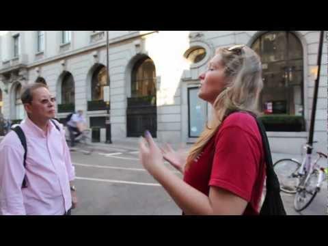 Sandemans New London Old City Tour