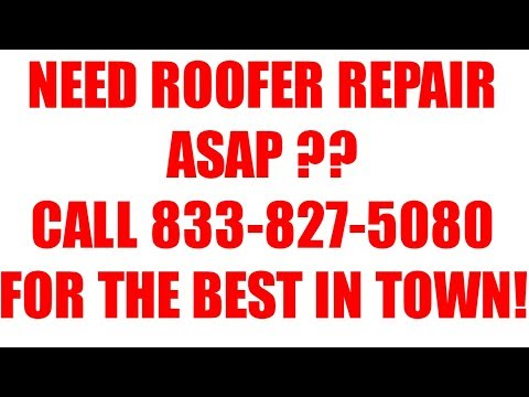 Best Roofer damage Repair in College Park Maryland