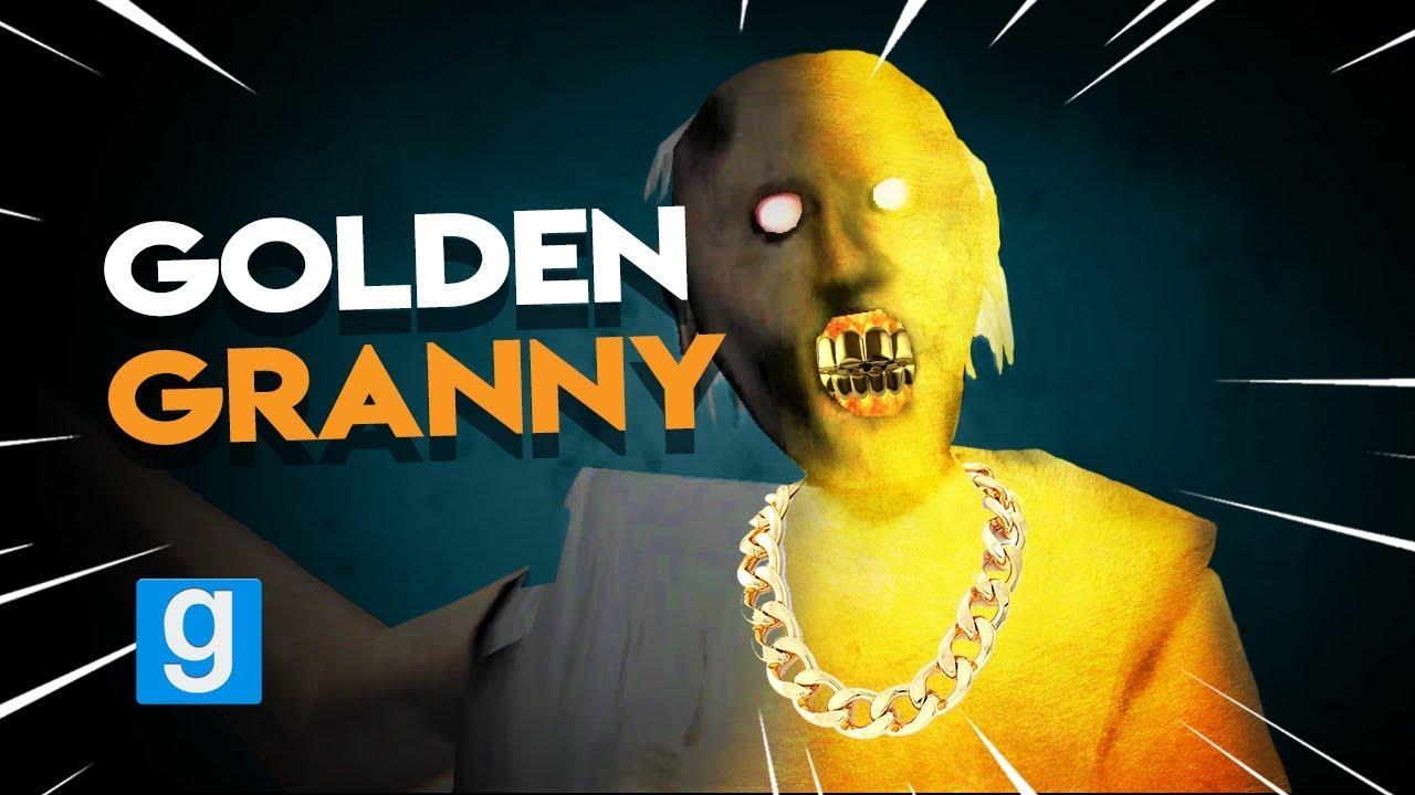 golden-granny-mod-gmod-sandbox-horror