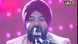 grand finale performance   voice of punjab 5   sadhu singh   song kaabe wali gali   sufi round