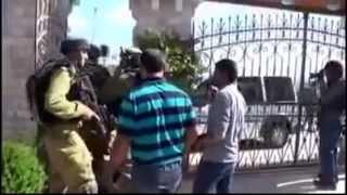 14 tentara israel sembunyi di rumah warga palestina karena takut
