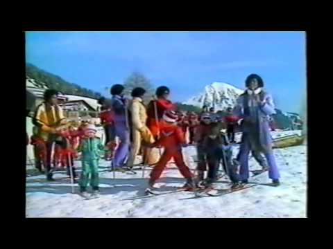 The Jacksons  Blame It On The Boogie  On the show 1978