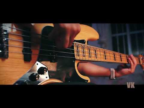 Fender Vs Warwick Vs Tobias (Jamming)