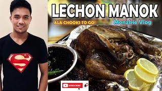 "Download LECHON MANOK ""ala chooks to go"" Ni Monzkie"