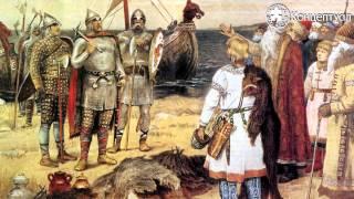 Кем был Рюрик по национальности?