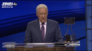 A G.o.a.t. Is Crowned - Jeopardy! The Greatest Of All Time