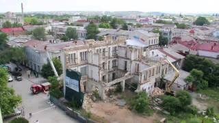 видео Благовещенская Отели Гостевой дом