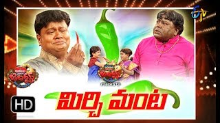 Download lagu Jabardasth 29th November 2018 Full Episode ETV Telugu MP3