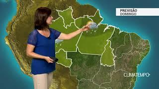 Previsão Norte – Tempo segue instável no AP e PA