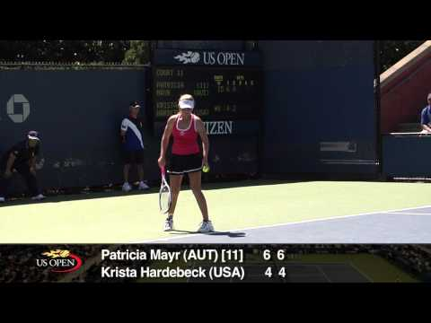 2010 US Open Qualifying Tournament: Day 4 Recap