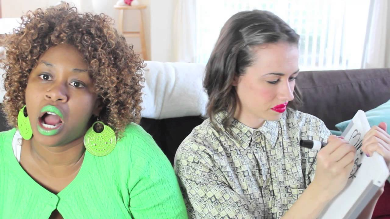 Miranda sings draw my life