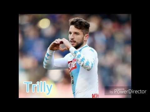 Soprannomi dei giocatori del Napoli 2017/18