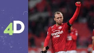 Скандал в «Спартаке» и гол Глушакова | Россия против Бельгии на Евро | Шапи - лучший джокер РПЛ