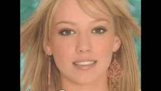 Watch Hilary Duff Love Just Is video
