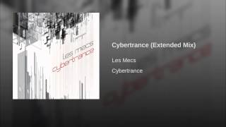 Cybertrance (Extended Mix)