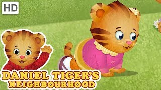 Daniel Tiger - An Adventure in Nature!  | Videos for Kids
