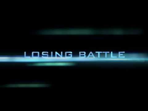 Losing Battle Music - Composed by Brian Sadler