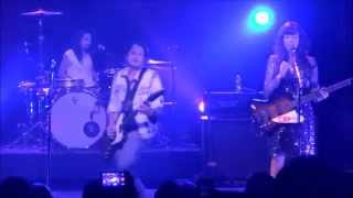 Silversun Pickups - Circadian Rhythm (Live Debut) - Live at the Observatory on 9/10/15