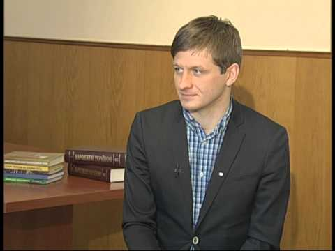 Interview with Minister of agricultural policy of Ukraine Olexiy Pavlenko