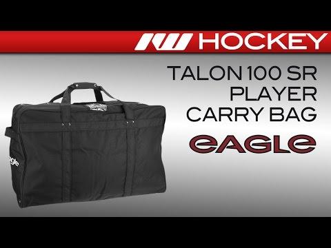 Eagle Talon 100 Carry Hockey Bag Review