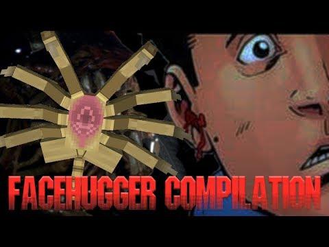 facehugger-compilation-|-minecraft-avp-|-seasons-1-3