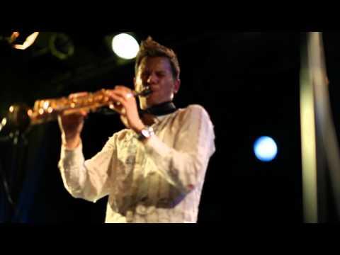 Joe Leader: Official Seductive Sax Documentary [1080p HD]