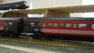 Railworld Showcase (OO Gauge Model Railway) 08/05/2010