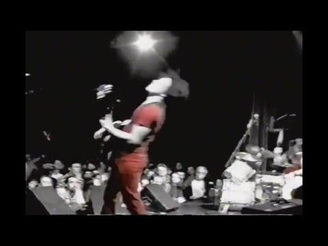 The White Stripes - Live Bowery Ballroom, New York. 2002