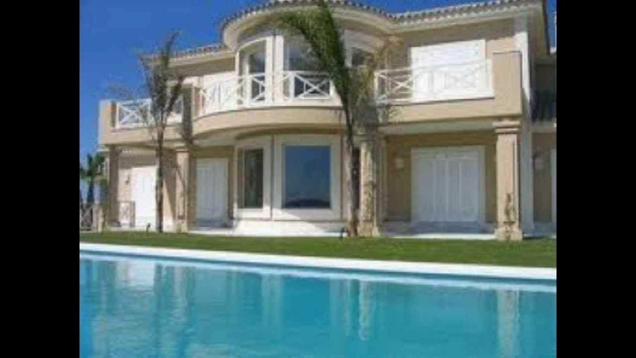 Las casas mas lindas del mundo youtube for Casas mas bonitas del mundo