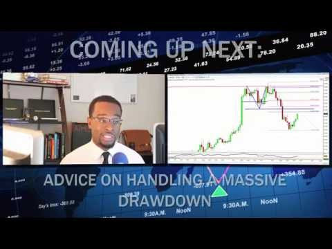 Forex Trading Video: The Kiss of Death Trading Technique