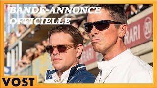 Bande annonce Le Mans 66