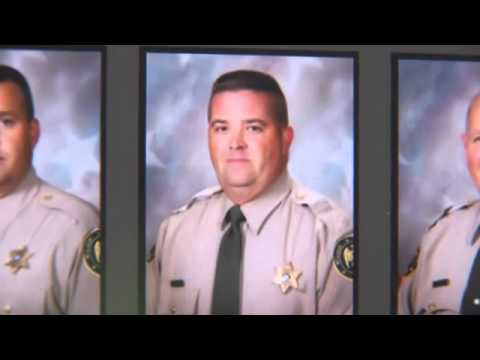 Wilson County Deputy under investigation for alleged Theft - Sky Arnold