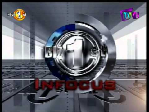 Biz in Focus Tv 01 03rd May 2016